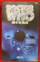 Doctor Who EDA: War of the Daleks - Paperback